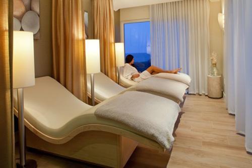 SiSpa - Fort Lauderdale Marriott Pompano Beach Resort & Spa
