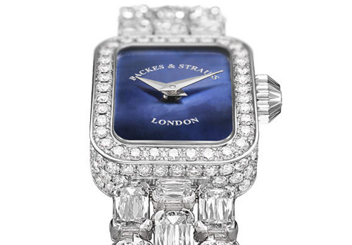 Backes & Strauss - Royal Ashoka watch