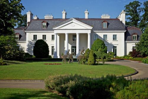 Straffan House - Ireland