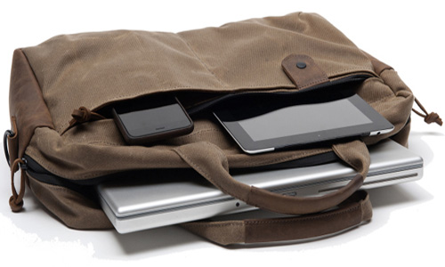 Bolt Briefcase - WaterField Designs