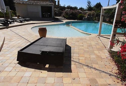 Villa Cap Bastide - St. Tropez