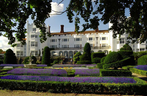 Danesfield House Hotel and Spa - England