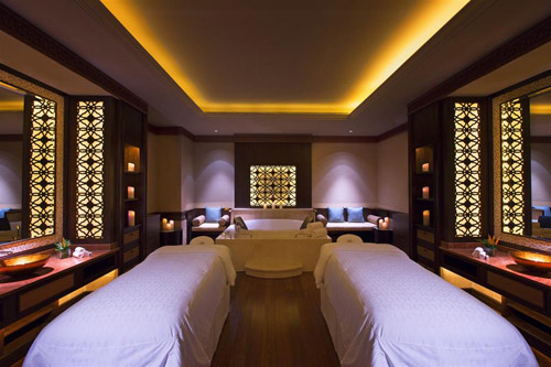 Sheraton Macao Hotel - Shine Spa
