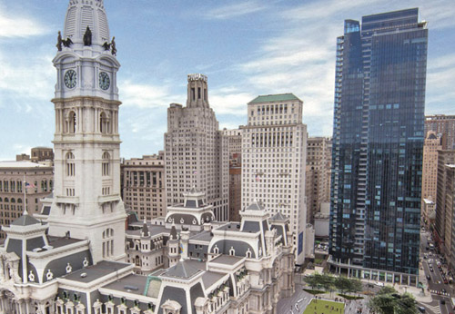 Residences - Ritz-Carlton, Philadelphia