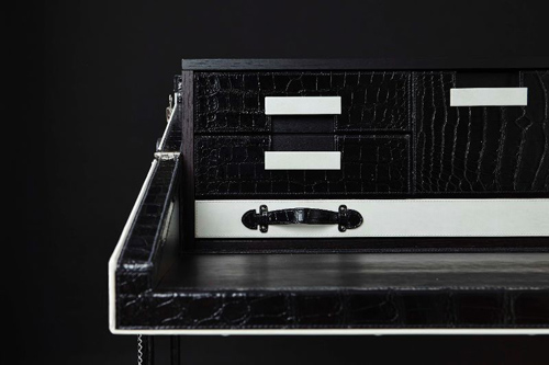 Bertoni 1949 Game Trunk