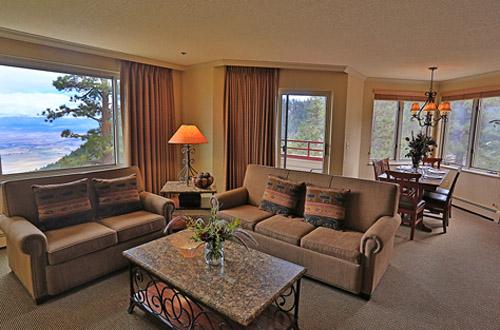The Ridge Resorts - Lake Tahoe
