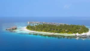 The St. Regis Vommuli Resort, Maldives