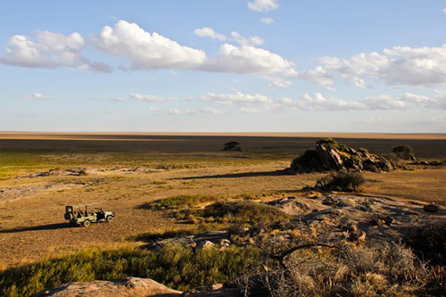 Namiri Plains - Tanzania, Africa