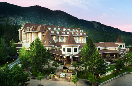 Enjoy a Luxury Stay at the Lake Tahoe Resort Hotel