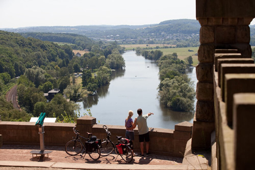Ruhr Valley by bike - Germany