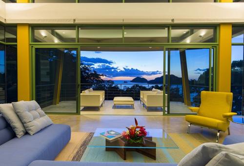 Villa Magayon - Costa Rica