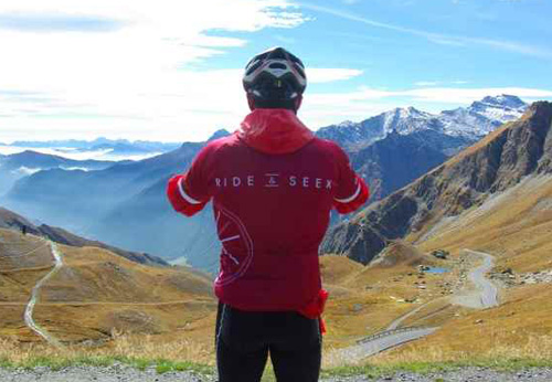 Hannibal Expedition - European Cycling Tour