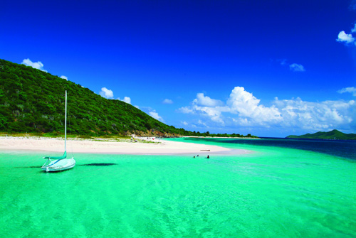 U.S. Virgin Islands - St. Croix. Enjoy the Virgin Islands by Luxury Yacht.