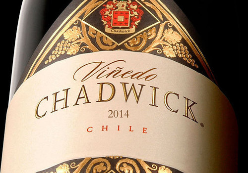 Vinedo Chadwick wine