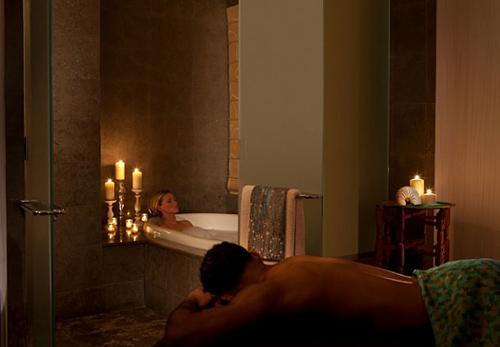 SiSpa suite - Fort Lauderdale Marriott Pompano Beach Resort & Spa