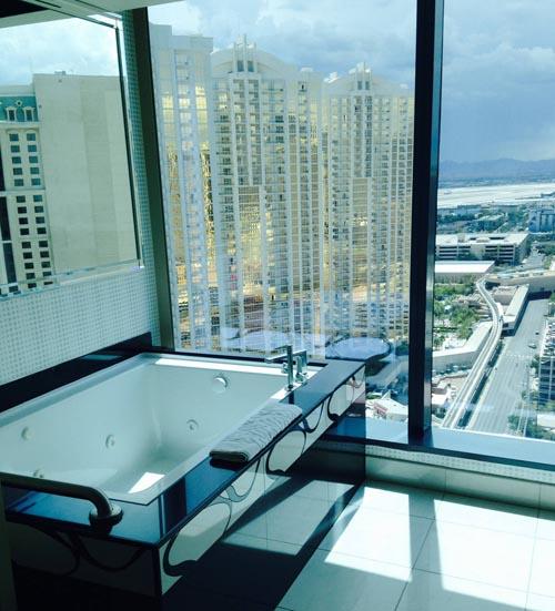 Hilton Grand Vacations Elara timeshare