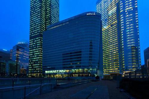 Meliá Paris La Défense hotel