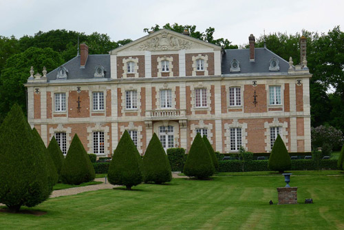 Upper Normandy - luxury estate for sale