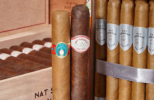 Nat Sherman cigars - 3 Helpful Fashion and Cigar Tips