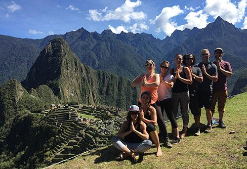 Life Force - Peru