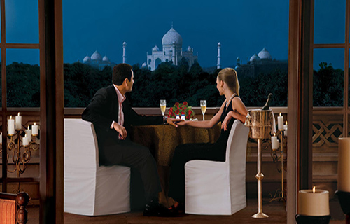 DreamMaker Oberoi fine dining - Passport to 50
