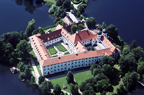 Kloster Seeon hotel - Germany