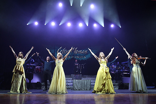 Celtic Woman - Voices of Angels Tour