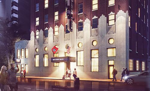 Holston House Hotel - Nashville by Hyatt