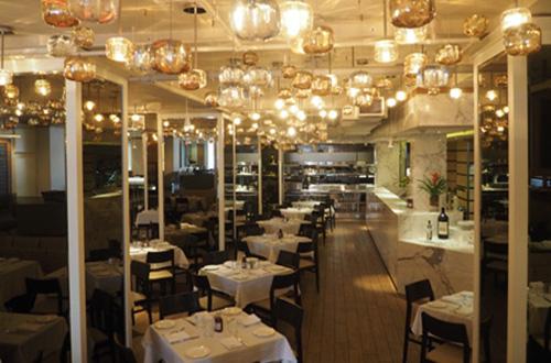 Bobby Van's Steakhouse - New York City