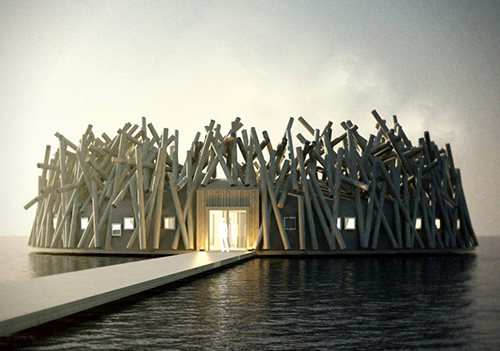 Arctic Bath Hotel and Spa - Sweden