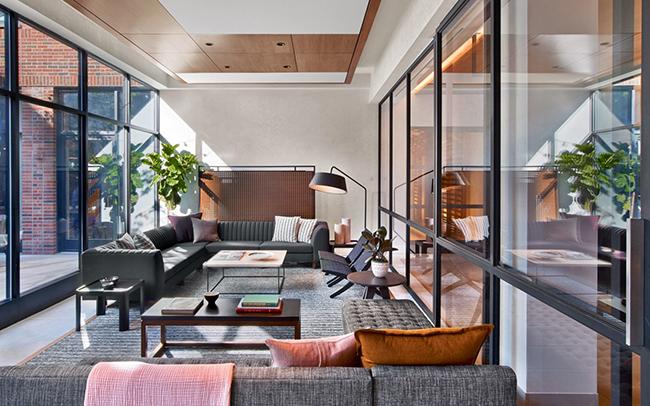 Arlo SoHo hotel - New York City