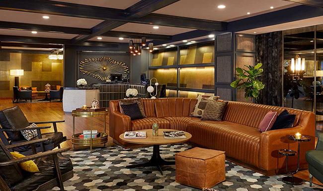 Hutton Hotel - Nashville