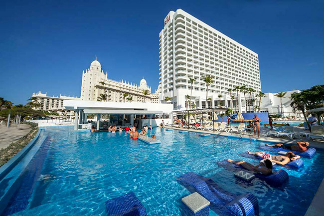 Hotel Riu Palace Antillas - Aruba