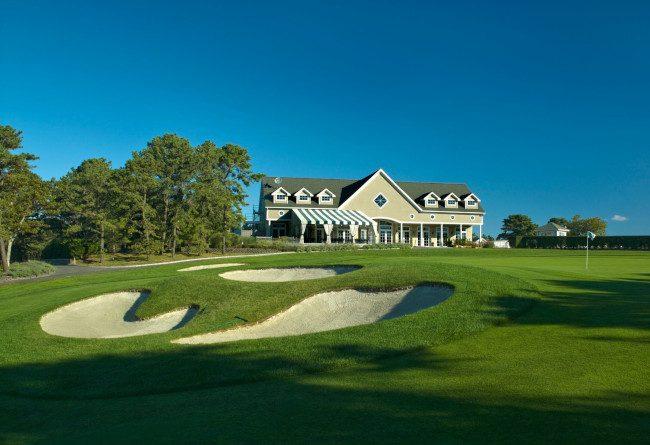 Hampton Hills Golf and Country Club