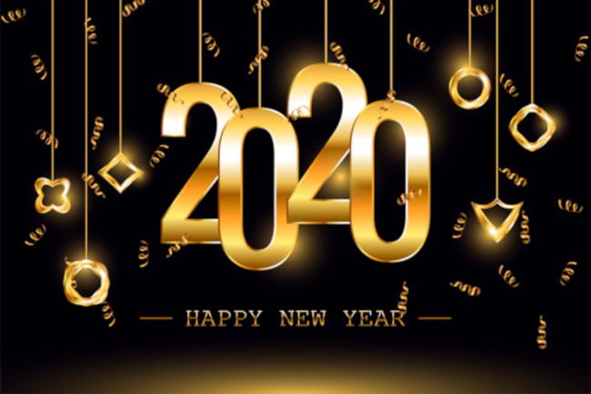 Happy New Year resolution