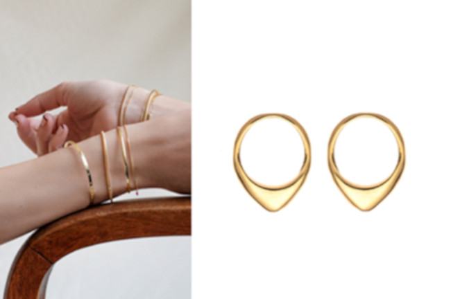 L'Essenziale jewelry