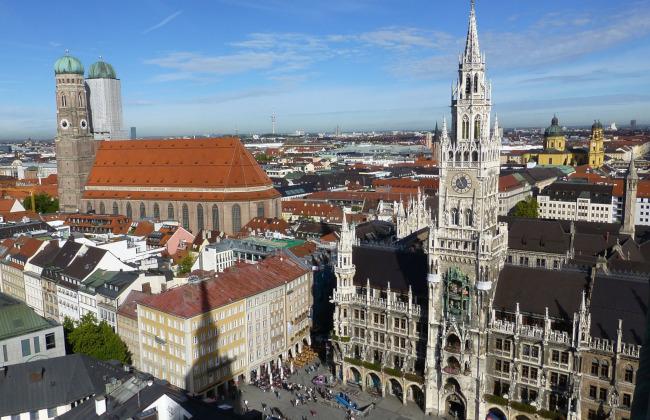 Munich Germany - Bavaria