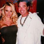 Jack Armstrong - Pamela Anderson