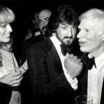 Jack Armstrong - Susan Anton - Sylvester Stallone - Andy Warhol